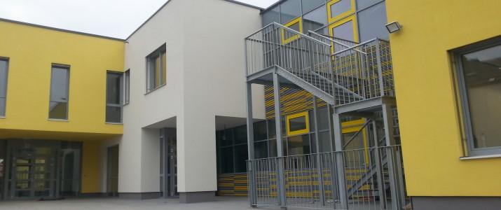 nova šola